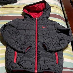 BoysNike Jacket. EUC.